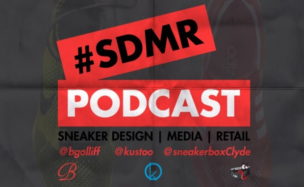 #SDMR Podcast Episode 1