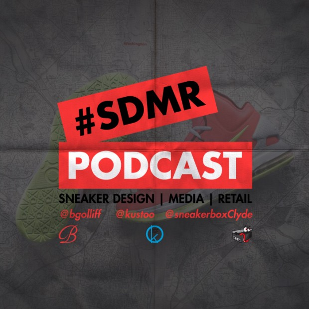 #SDMR Episode 3 | Under the Armour of the KD V