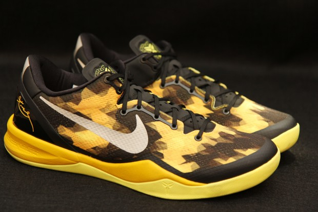 Nike Kobe 8 Performance Review