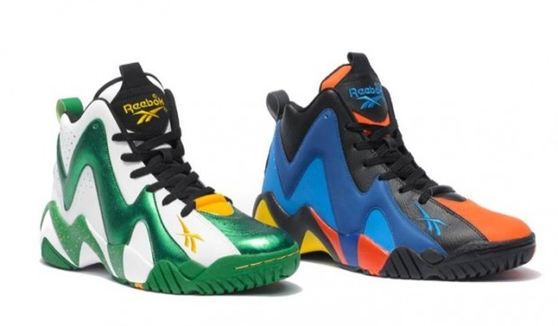 Reebok Classic – Kamikaze II Available Now