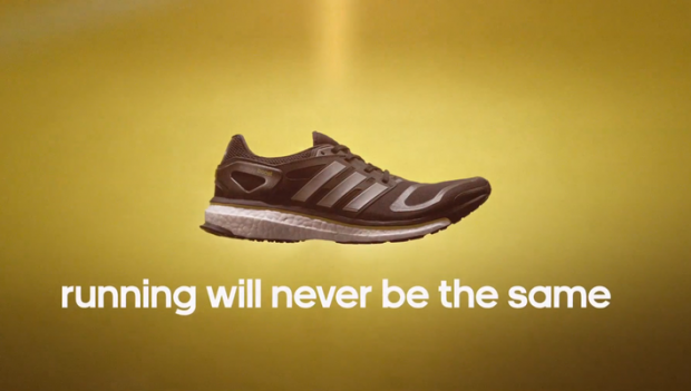 adidas: BOOST — Cushioning Technology