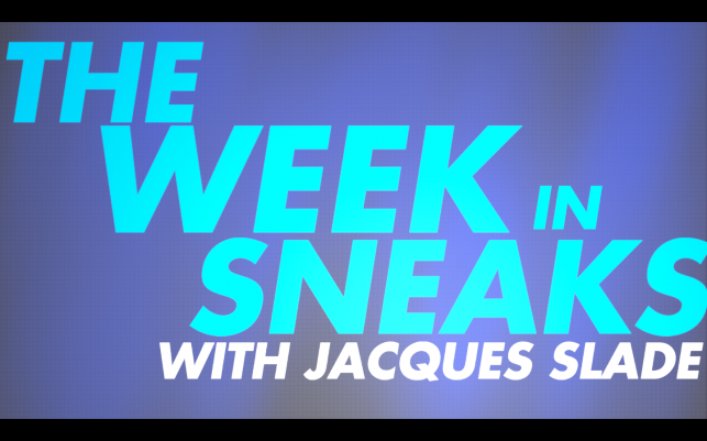 Phoenix Foamposites, Release Dates, and Custom Kicks [The Week in Sneaks] #TWIS