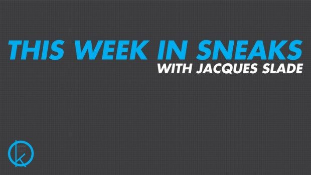 The New The Week In Sneaks Returns