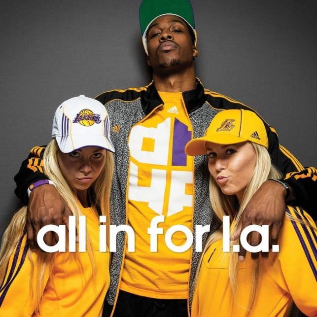 Video: adidas is all in for LA