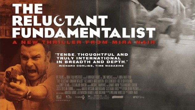 Rich and Well featured in the trailer for Reluctant Fundamentalist