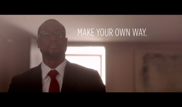 Dwyane Wade: Make Your Own Way