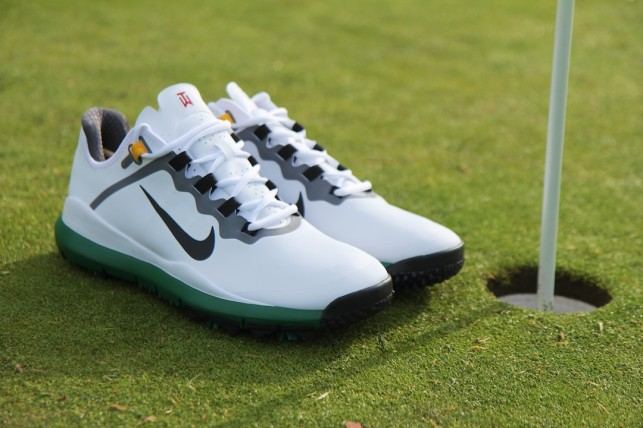"""Release Reminder: Nike TW'13 """"Masters"""" Limited Edition"""