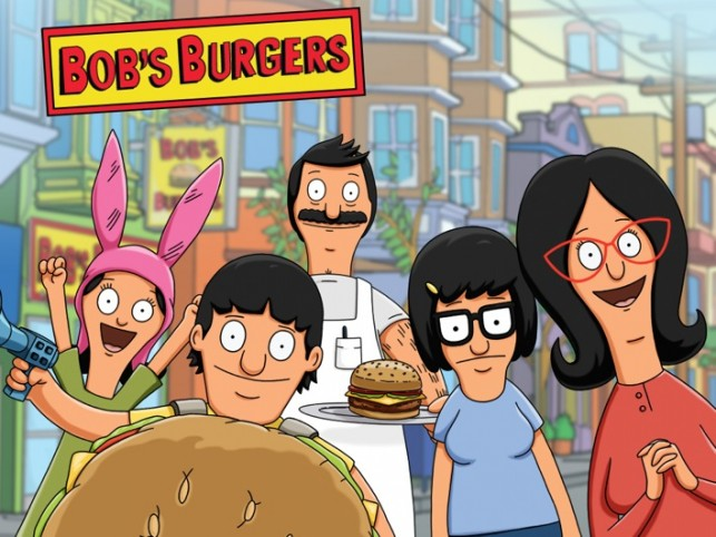 Watch This: Tyree Dillihay Directs Latest Episode of Bob's Burger