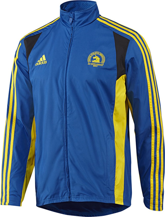 adidas 2013 Boston Marathon Collection