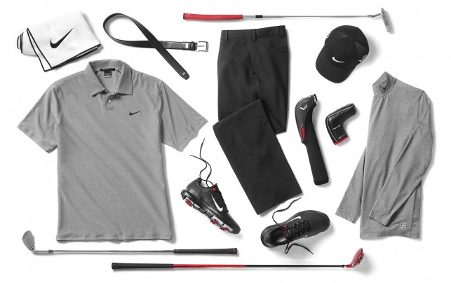 Nike Golf Scripting for The Masters at Augusta National