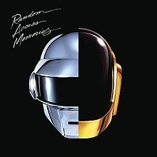 "Daft Punk's ""Random Access Memories"" Streaming on iTunes Now"