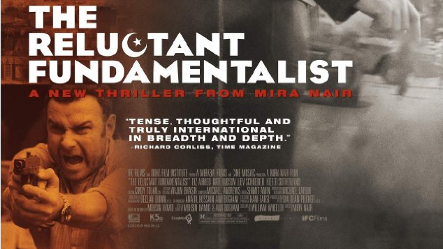 The Reluctant Fundamentalist – Rich and Well