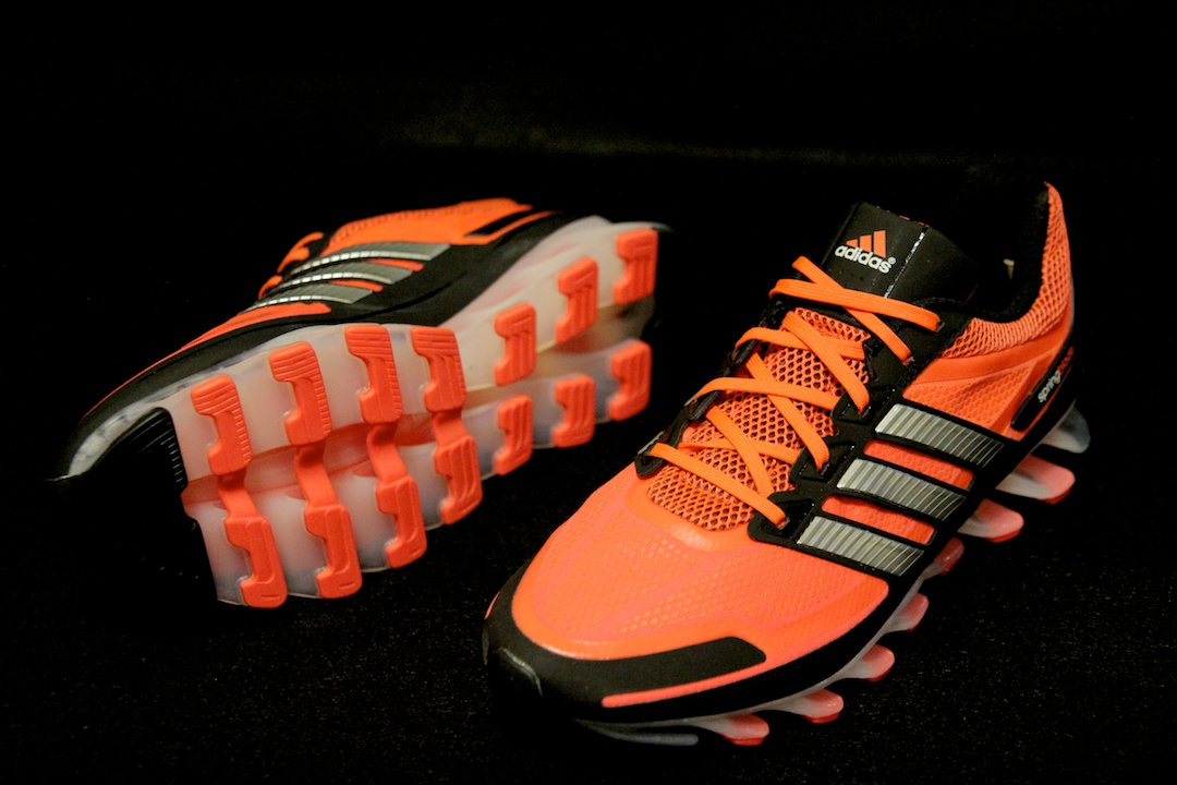 2f5a7a75d192 adidas Springblade Detailed Images and Early Release Info - Kustoo.com