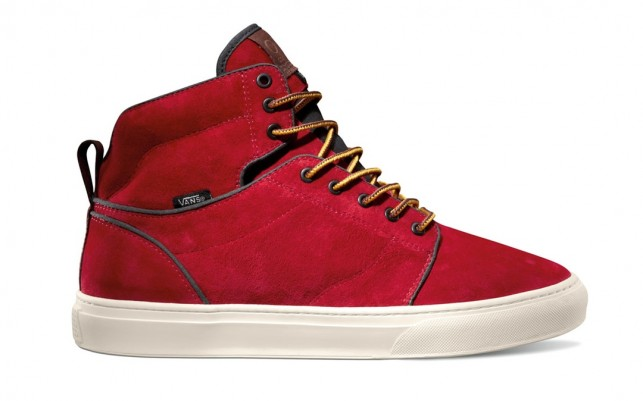Vans-OTW-Collection_Alomar_Boot_Red-Turtledove_Fall-2013