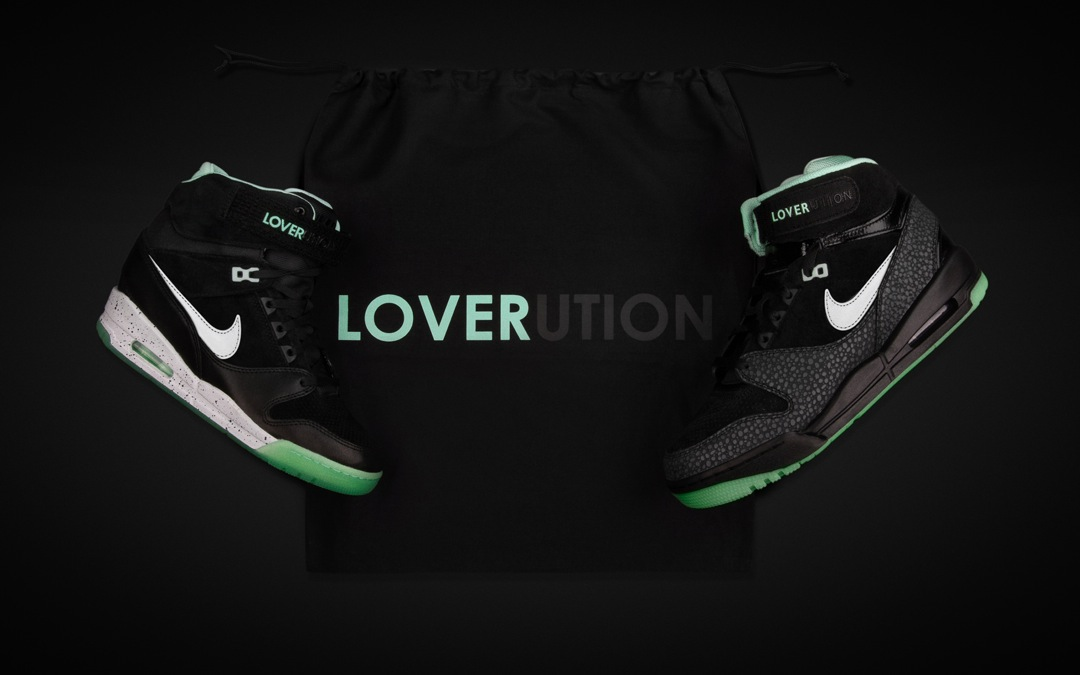 Nike Air Revolution Pack Loverution