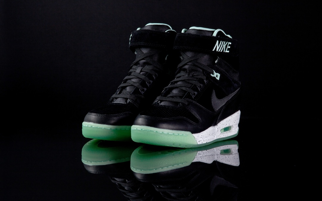 Nike Air Revolution Sky Hi
