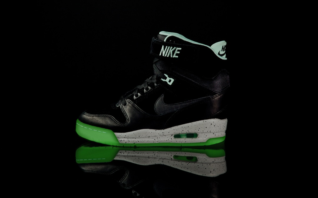 Nike Air Revolution Sky Hi Profile