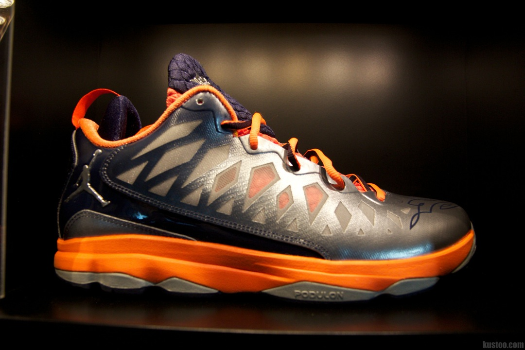 "Chris Paul Jordan CP3.VI ""Allstar"""