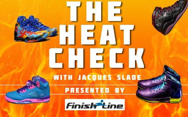 Weekend Release Info: Doernbecher Kicks, Jordan 5 Retro, Air Max 180, and More – The Heat Check
