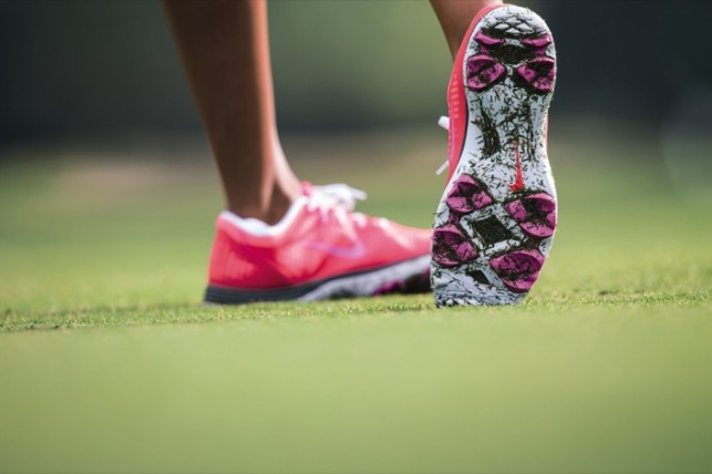 Nike Lunar Empress Golf Shoe