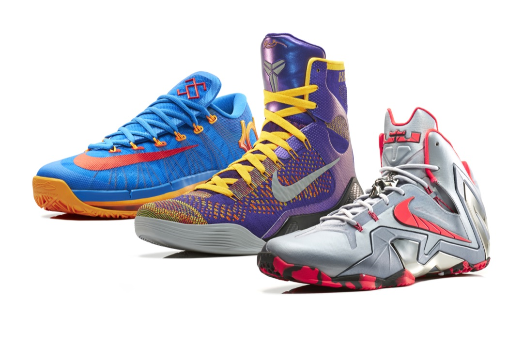 1a7152df5b84 Nike Basketball Elite Team Collection Officially Revealed - Kustoo.com
