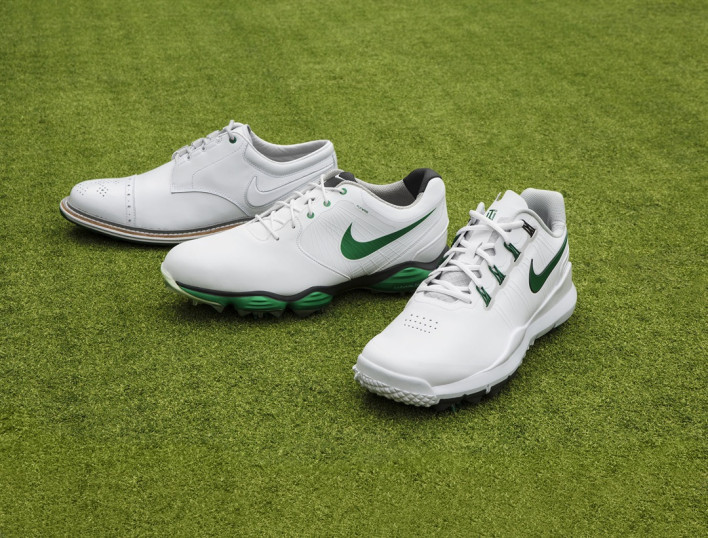 Nike Golf Masters Collection