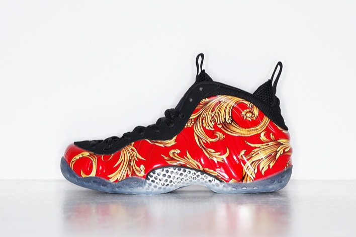 Nike Air Foamposite One University Blue Nike Foam posites ...