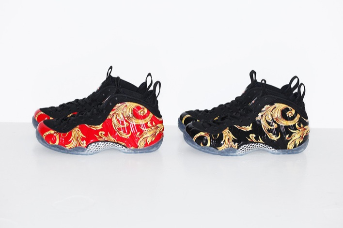 93af135462b Supreme x Nike Air Foamposite One - Kustoo.com
