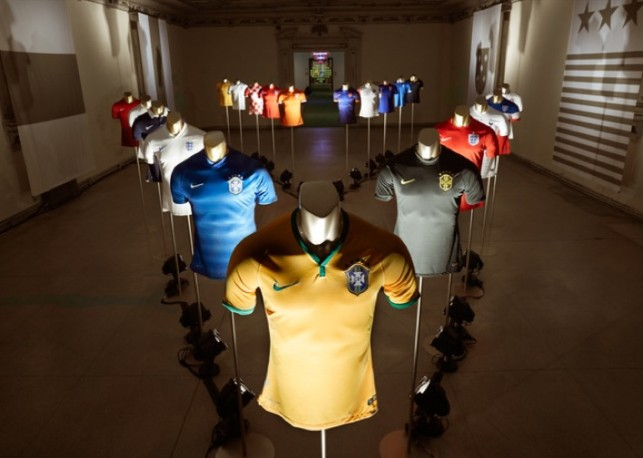 Nike Football 2014 Innovations
