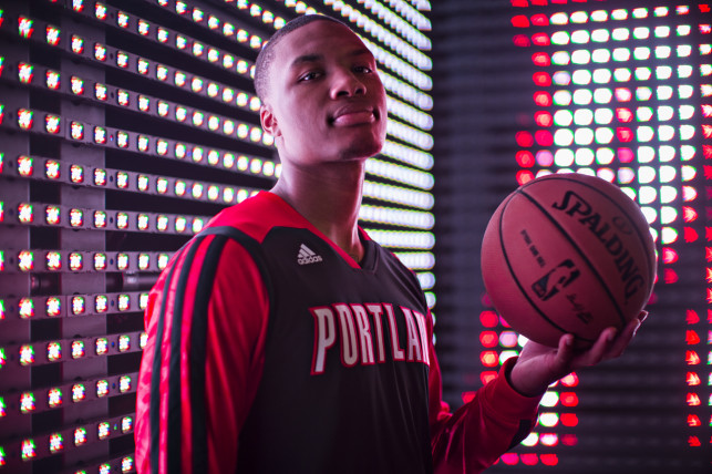 adidas Extends Deal With Dame Lillard