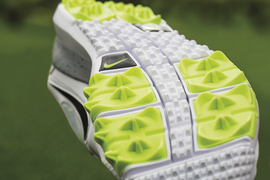 Nike TW' 14 Mesh Integrated Traction