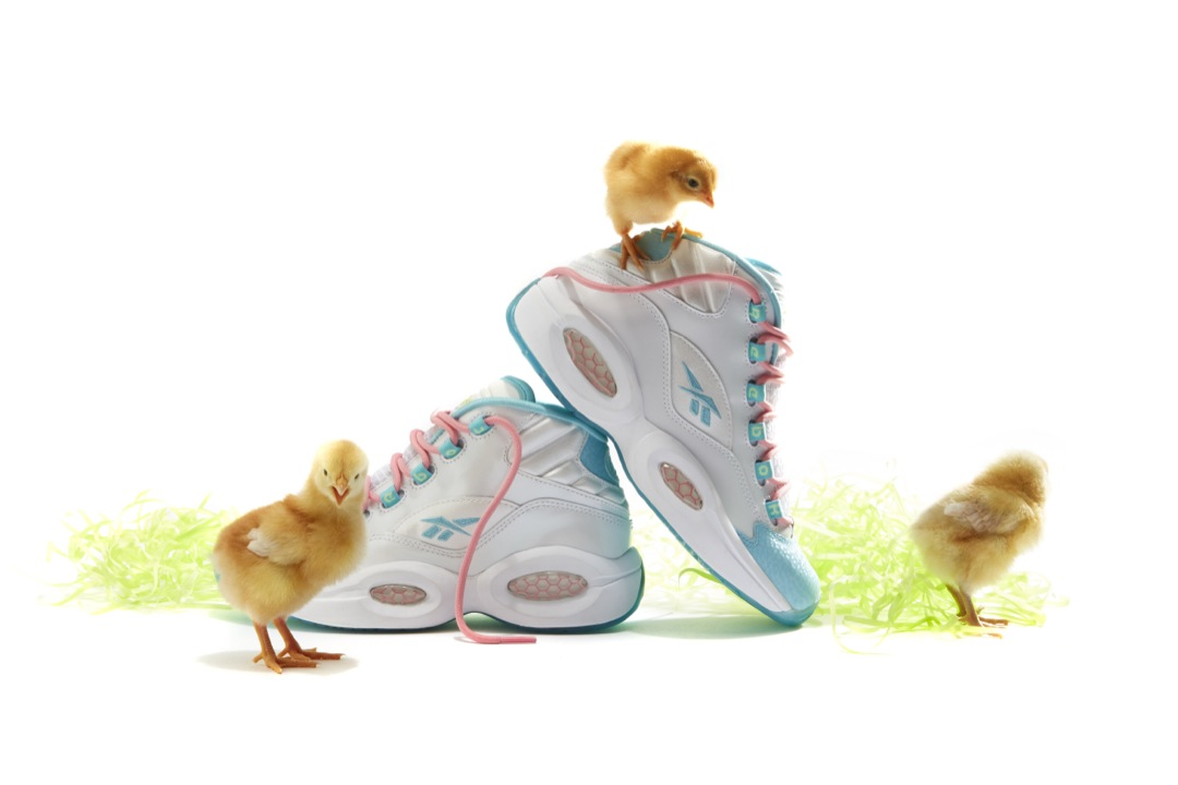 Reebok Question Mid Easter