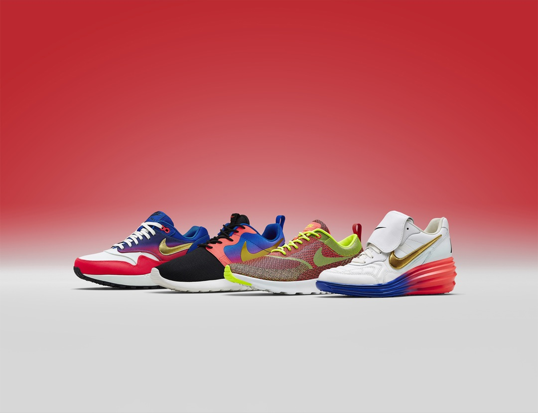 quality design b3d2b 28cf2 Nike Sportswear Mercurial and Magista Women s Collection