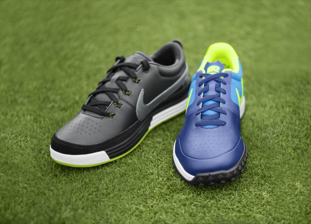 Nike Golf Announces the Lunar Waverly and Mont Royal