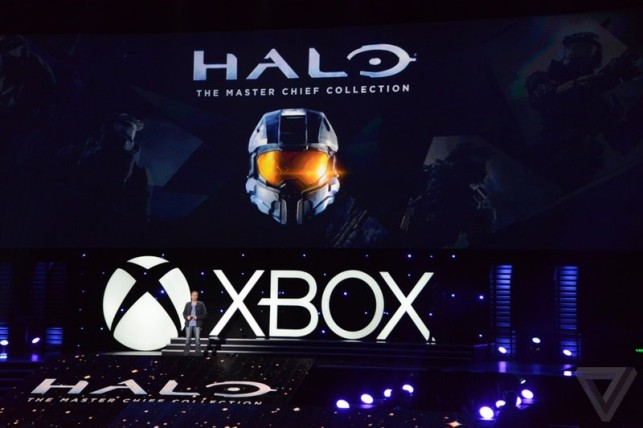 "Halo ""The Master Chief Collection"" to debut later this year"
