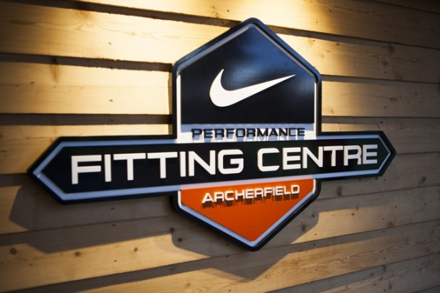 Nike Golf Opens First Performance Fitting Center