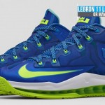 LeBron 11 Low Sprite, D Rose Lifestyle, Nike Lunar TR1 - Today in Sneaks