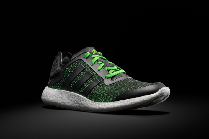 Adidas Boost Endless Energy