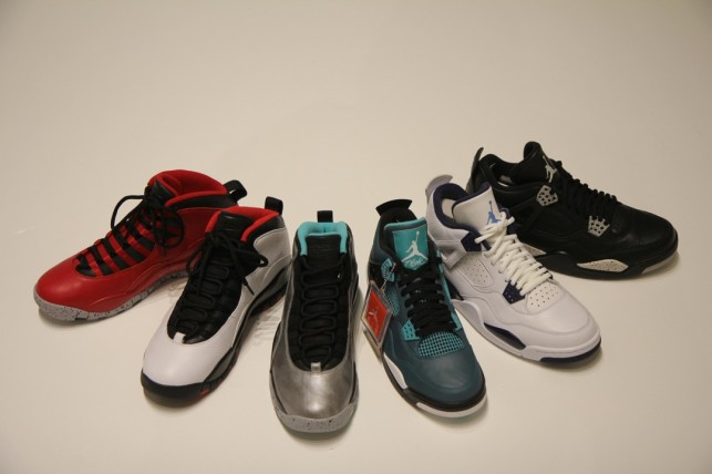 Jordan Remastered Retros: Everything You Need To Know