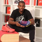 Chris Paul CP3VIII