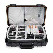 Lowepro Hardside 200 and 300 Photography Case