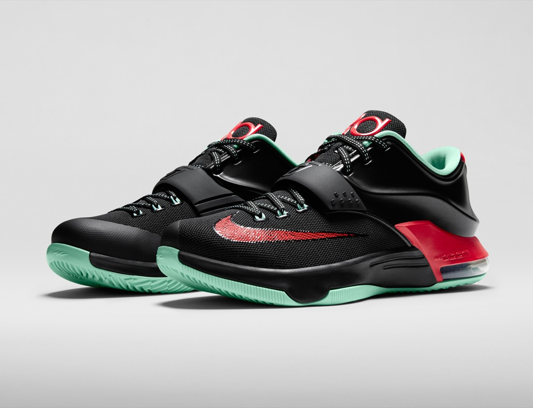 ... bad apple good apples black action red medium mint green glow 653996 063  75cda f2b11  coupon code for kevin durant kd7 good apple 02 91a96 6d9ef f9dc88878ad9