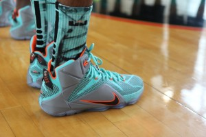 Upcoming LeBron 12 Release Dates