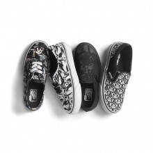 "Vans x Star Wars ""Dark Side"""