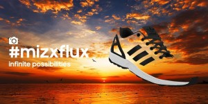 adidas MiZXFLUX Available Now