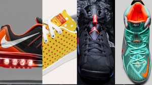 A Detailed Look at Black Friday and Cyber Monday Sneakers Releases