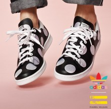 "adidas Originals Stan Smith x Pharrell ""Polka Dot Pack"""