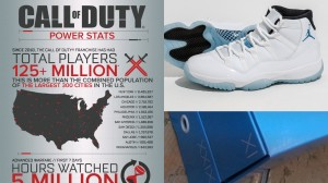 "ICYMI: Jordan Gift of Flight ""Confirmed"", Call of Duty, Legend Blue Jordan 11 Images and more"