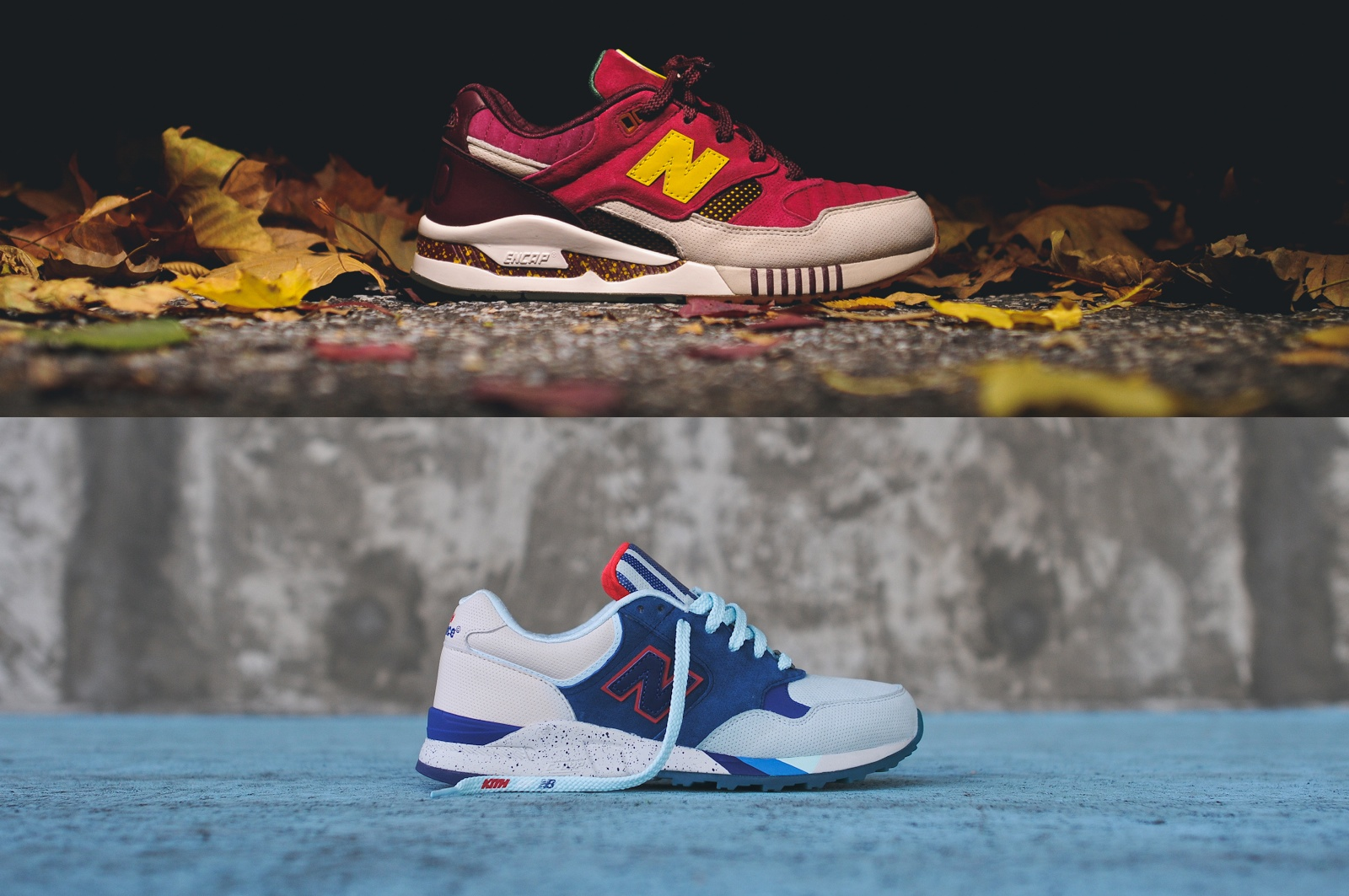 new balance 530 central park x ronnie fieg