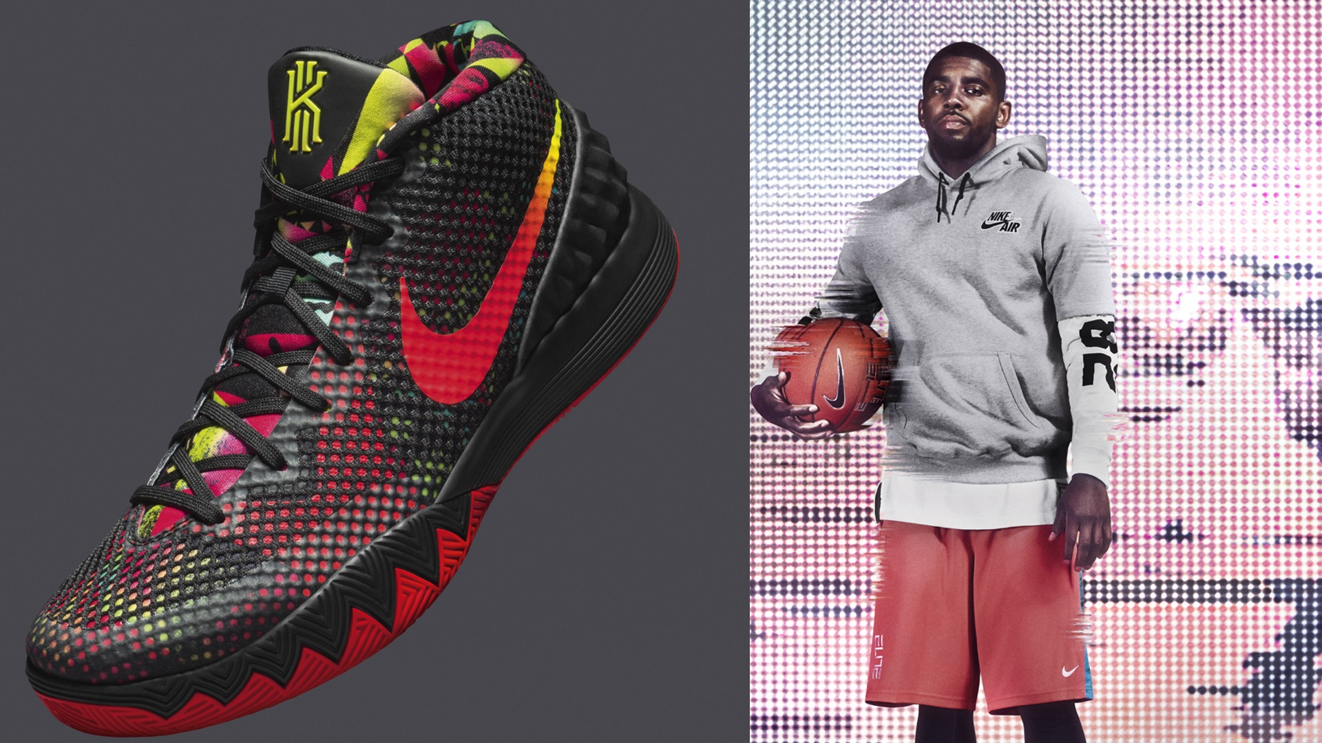 Nike Kyrie 1: Everything You Need To Know